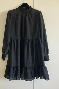 Seed Heritage Black Dress size 8