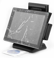 "Eb-Pos Series 15"" Touch Screen Lcd Point Of Sale System w/ 2nd Mini Touch Screen"
