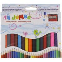 Spitzer Stiftverlängerer Schutzkappe f Bleistifte Buntstifte Anspitzer 3 in 1