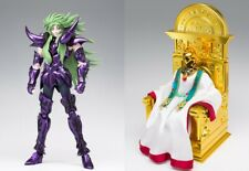 Aries Shion Surplice Pope. Sain Seiya Myth Cloth ex. Bandai