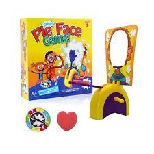 Pie Face Game,Pie Face Showdown Game,Pie Face Challenge,Splat Game,Party Games