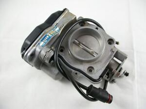 1994-96 Mercedes Benz W202 C220 Throttle Body 0011410225