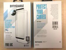 BodyGuardz Pure Arc Samsung Galaxy S9+ ,  S9 Plus Curved Tempered Glass