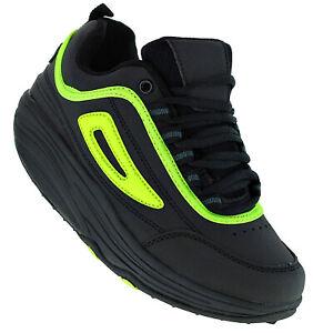 Art 129 Fitnessschuhe Sport Schuhe Gesundheitsschuhe Damen Herren Sneaker