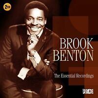 Brook Benton - Essential Recordings [New CD] UK - Import