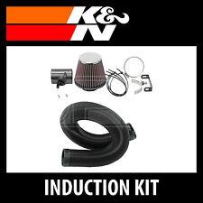 K&N 57i Performance Aria Induzione Kit 57-0649 - K ed N ALTO FLUSSO parte originale