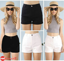Cotton Casual Shorts for Women