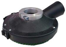 Dust Shroud - Tyrolit - 125mm - Black - tilers tiling tools