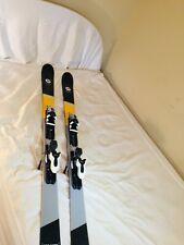 Rossignol Sprayer Twin Tip Skis / W Look Bindings 158cm