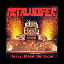 Metalucifer - Heavy Metal Bulldozer (Teutonic Attack) Japan  SPEED / THRASH!!