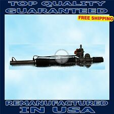 1997-1996 Chrysler Concorde W/ Sensor Rack and Pinion Assembly
