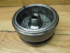 HONDA TRX 250 OEM Flywheel Magneto w/ Gear #68B211