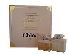 Chloe Eau de Parfum EDP 50ml. & BODY LOTION 100ml.