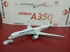 1/400 Aviation 400 Japan Airlines JAL A350-900 JA01XJ
