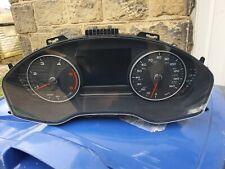 AUDI A4 B9 1968cc Diesel Semi Automatic Speedometer 8W5920941