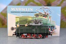 Märklin H0 Br. E63 02 E-Lok CE 800 der DB Nr. 3001 - Version 1, 1953-57