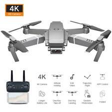 1080P HD Camera Drone 4K E68 FPV Wifi Aircraft Foldable Selfie Quadcopter  US