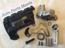 Audi / VW 2.0 TDI Oil Pump Balance Shaft Delete kit