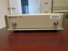 Keysight  Agilent HP 54008A Delay Line (Works!)