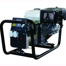 Generatore Mosa Serie Ge Ge 4500-Hbs Benzina Kva 4,0