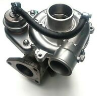 Turbocharger Toyota Hilux 2.5 D-4D 88kw 17201-30141 17201-30140 + Gasket kit