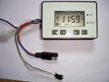 Digital Timer for automatic 6V / 12 V animal feeder, Feeder Clock