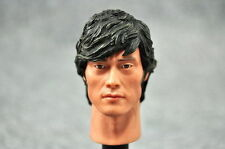 1/6  G.I.JOE  Ghost Ninja Lee Byung Hun male boy star Head F HT&Boo1 Figure game
