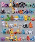 Pokemon Toys Lot Of 25 Random Figures 1.5 - 2 Inches For Sale