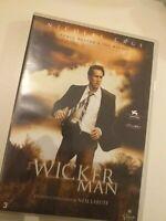 Dvd  WICKER MAN ◇CON NICOLAS CAGE (ponle rostro a tus miedos )
