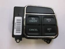 OEM DODGE CHRYSLER CRUISE CONTROL SPEED CONTROL SWITCH SWITCHES  56046252AD