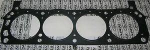 Cometic C5511-060 MLS Head Gasket for Ford 289 302 351 Non-SVO 4.030 x .060