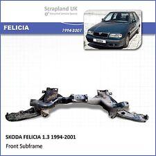 - SKODA FELICIA 1.3 MPI '94 (M-Reg) to '01 Front Subframe