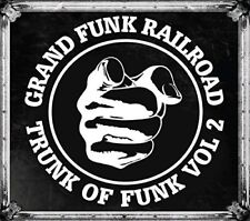 Grand Funk Railroad - Trunk Of Funk Vol 2 [New CD] Boxed Set, UK - Import