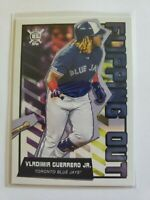 2020 Big League Flipping Out #FO-14 Vladimir Guerrero Jr. - Toronto Blue Jays