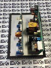 Markem IMAJE Power Supply A13852B & A14120D w/ Heat Sink