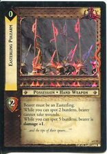 Lord Of The Rings CCG Foil Card EoF 6.R79 Easterling Polearm