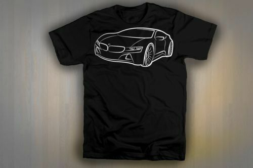 9ab6191d0 Sell BMW Unisex Adult T-Shirts | eBay