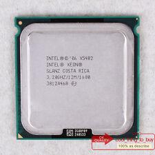 UK-Free ship Intel 3.2 GHz Quad-Core Xeon X5482 SLANZ SLBBG CPU Processor 771