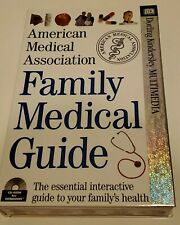 AMA FAMILY MEDICAL GUIDE American Medical Association Family health guide