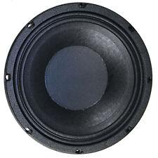 Eminence LA10850 10 inch 8 Ohm Pro Line Array Midrange PA Replacement Speaker