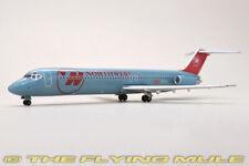 AeroClassics 1:400 DC-9-51 Northwest Airlines N787NC
