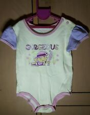 Pre- loved Cotton Stuff Baby Onesie