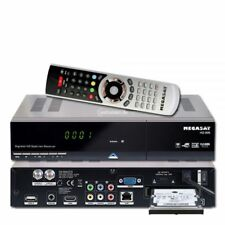 Megasat HD 935 Twin HDTV Sat Receiver Live Stream 1TB Festplatte intern 1000GB