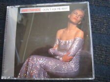 Maxi-CD  EURYTHMICS  Don't ask me why  Made in Germany  RCA  Neuwertig  3 Tracks