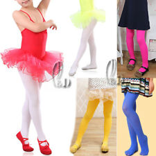 AU STOCK CHILD TO ADULT BALLET DANCE TIGHTS PANTYHOSE STOCKING FITS DA003