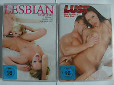 Lesbian Beauties Blonde Girls have more Fun + Lust Hot & Real Erotik - Sammlung