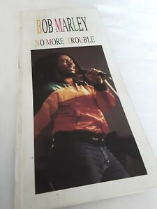 Bob Marley No More Trouble all songs written by Bob marley