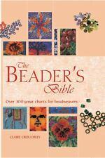 BEADERS BIBLE Bead Beading Book Manual Native American Indian Regalia Beads ~~#