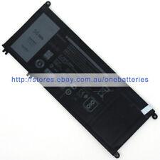 Genuine P72F001 P72F002 PVHT1 battery for DELL Latitude 15 3580 Inspiron 15 7577