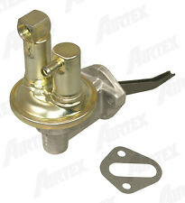 Airtex Manufacturing 60278 New Mechanical Fuel Pump Limited Lifetime Warranty